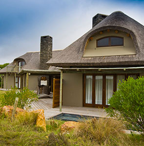 Gondwana-Lodge