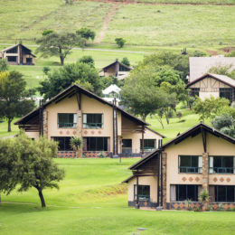 Alpine-Heath-Resort