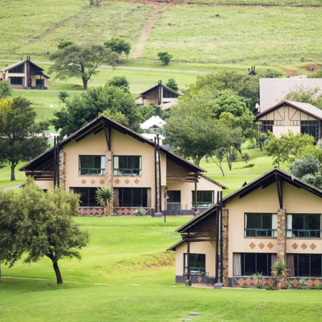 Alpine-Heath-Resort