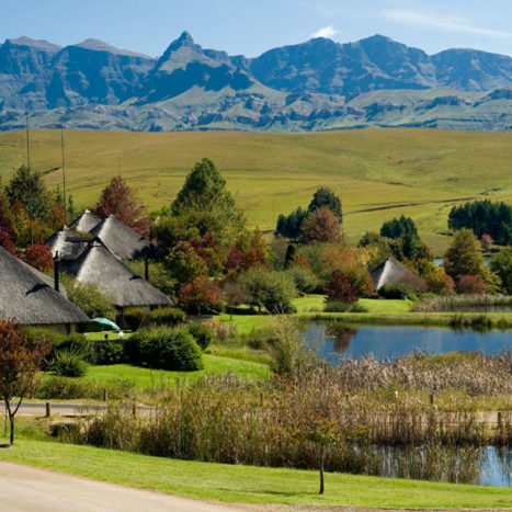 Castleburn---Drakensberg