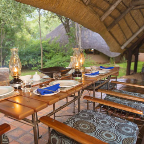 Lokuthula-Lodges---Victoria-Falls-Dining-Global-Travel-Alliance-SA