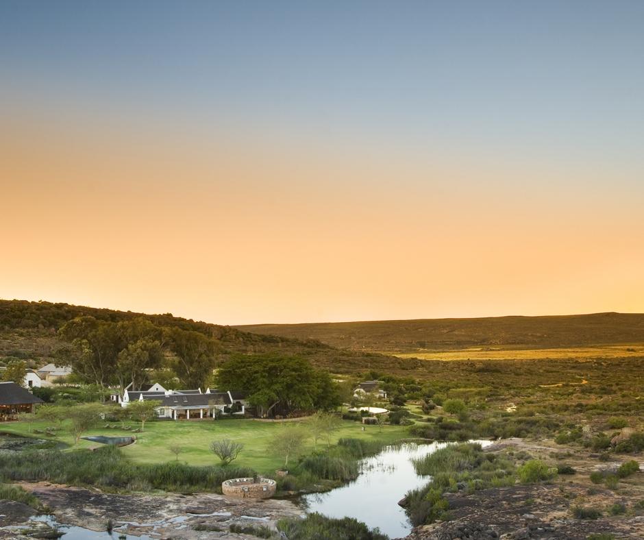 Bushmans-Kloof-Wilderness-Reserve-Cederberg Package