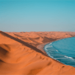 South Africa to Namibia, Global Travel Alliance