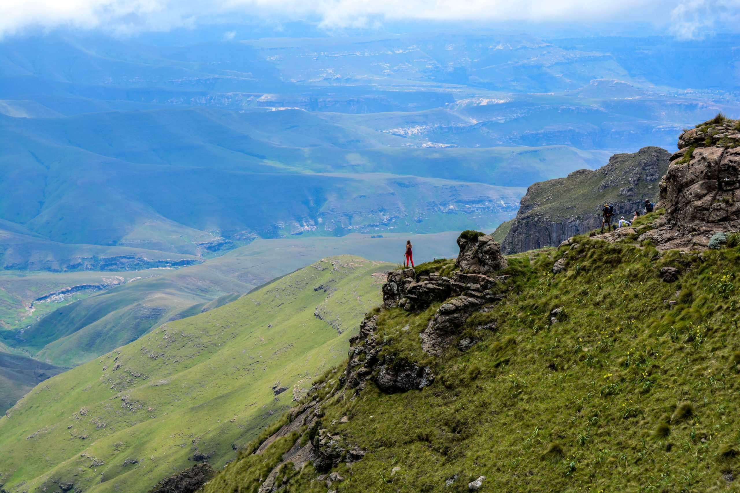 South Africa's Hiking Tips and Trails, Global Travel Alliance