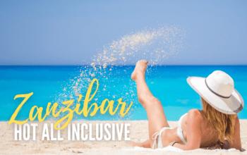 Zanzibar: All Inclusive, Global Travel Alliance