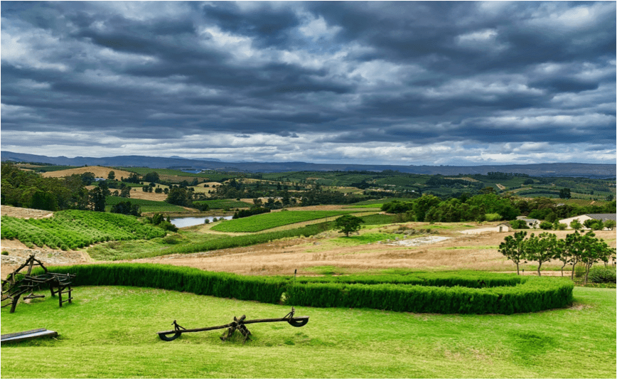Local is Lekker: Five Local Destinations for South African Travelers