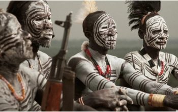 African Tribes, Global Travel Alliance