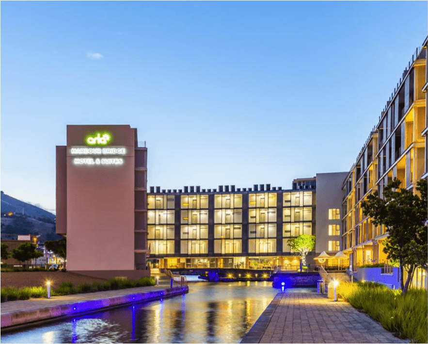 Ensure a safe Hotel Stay